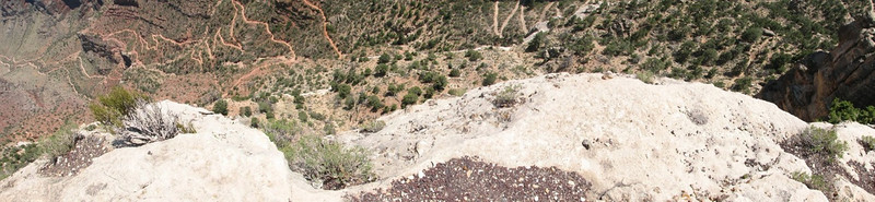 Grand Canyon (Panorama)