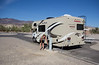 Campsite Furnace Creek