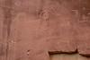 Indian petroglyphs