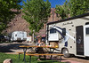 Spanisch Trail RV camp