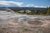 Upper Geyser Basin, Yellowstone N.P., Wyoming