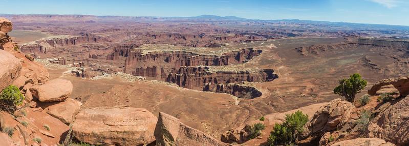 Coloradoriver Carving Canyons