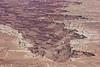 White sandstone layer