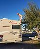 KOA camp Laramie