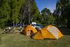 Campground Lago Futalaufquen