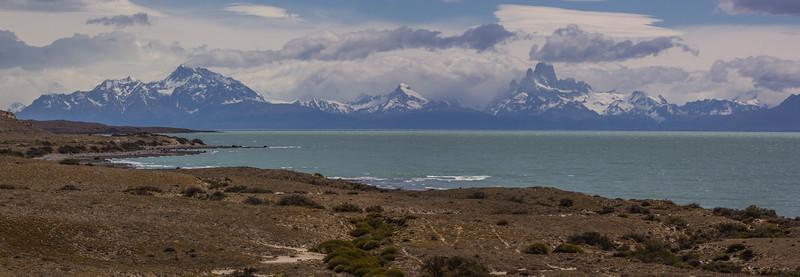 P.N. Los Glaciares, Cerro Fitz Roy