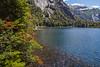 Lago Cántaros