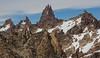 Cerro Catedral 2405m