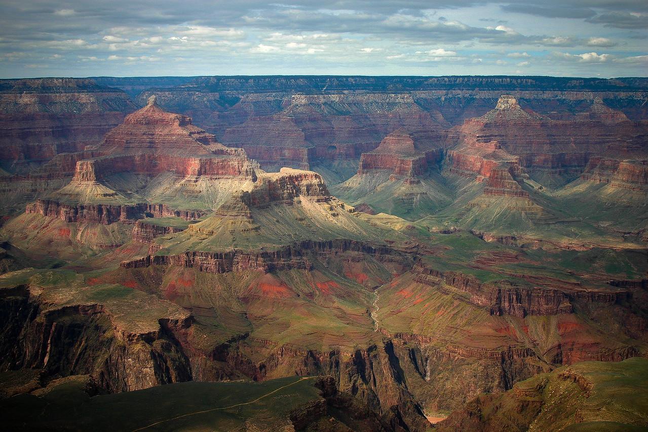 Grand Canyon, South Rim #1