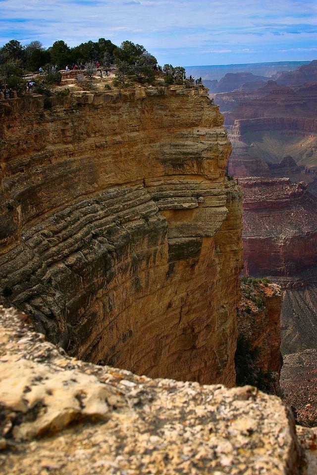 Grand Canyon, South Rim #4