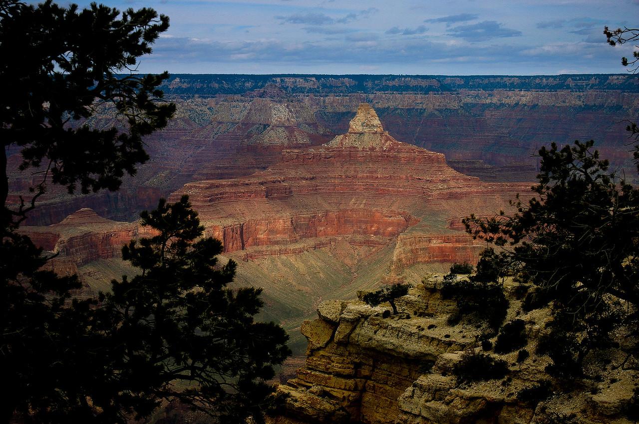 Grand Canyon, South Rim #5