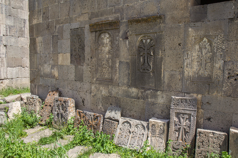 Vorotnavank monastic complex