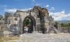 Entance Garni Temple