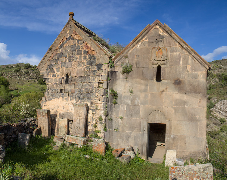 Surp Sion monastery
