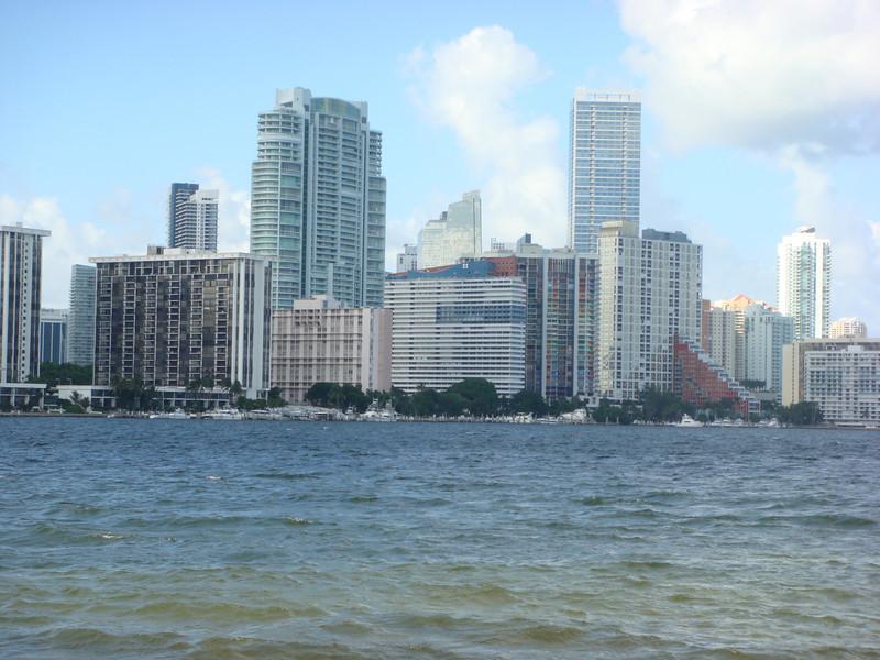 Miami Seaquarium 2010
