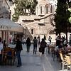Athens, Plaka neighborhood