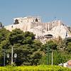 Athens, Parthenon on the Acropolis