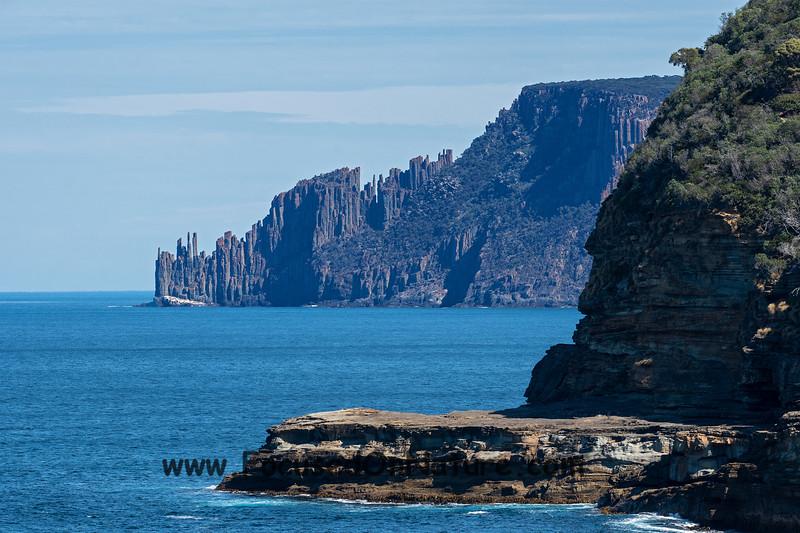 More Tasman Coastline