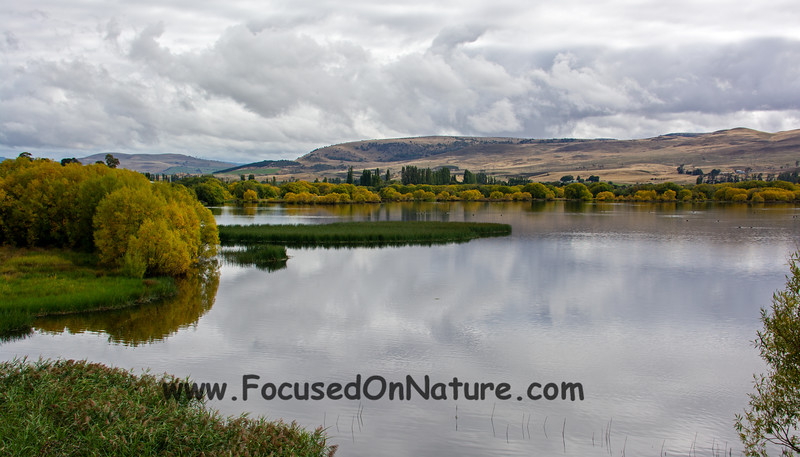 Meadowbank Lake