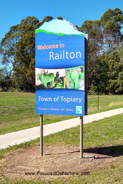 Welcome to Railton
