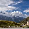 HAUS ALPINE at Grossglockner  High Alpine Road