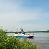 Liard River Ferry
