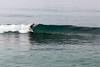 Surfing at Todos Santos beach