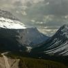 Icefields Parkway, Banff