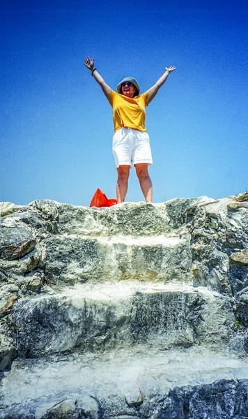 Belize 2003