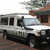 Rhino Safari Vehicle