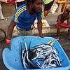 Market in Soufriere