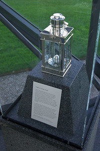 "The ""Profiles in Courage"" award created in memory of JFK"