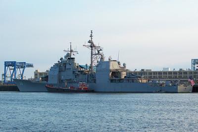 USS Anzio
