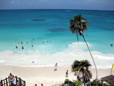 Cancun - July 2009