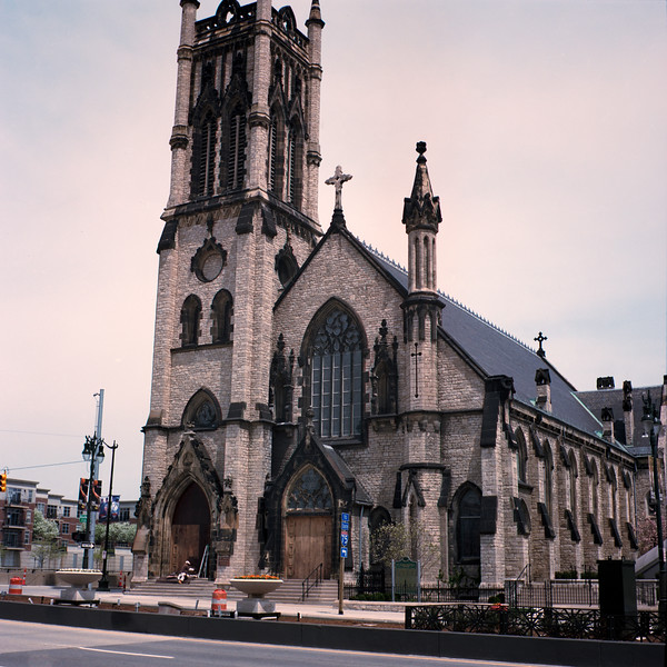 St. John's Episcopal Church