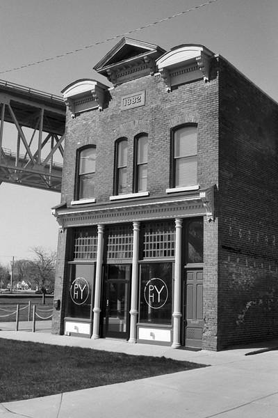 1882 Building