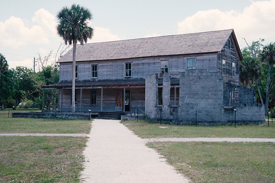 Founder's House