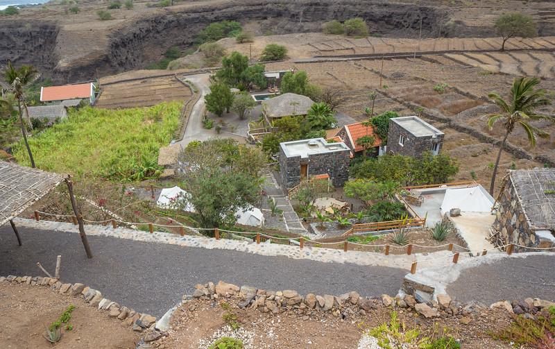 Kasa D'igreja Ecolodge