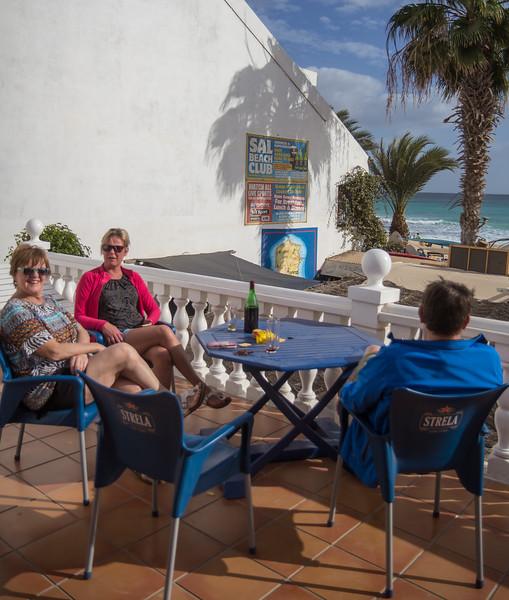 Sal Beach Club