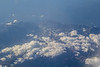 aerial photo Canary Islands