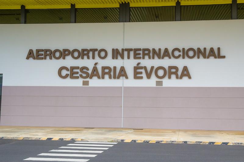 San Pedro, Sao Vincente island