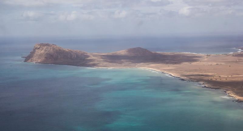 Almical Cabral, Sal island