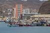 Boat Mindelo-Porto Novo