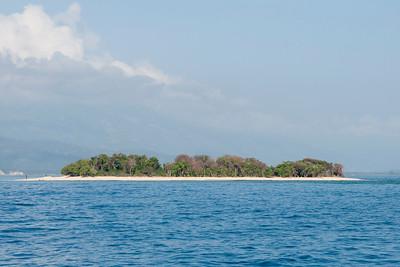 Island - Labadee, Haiti