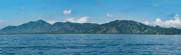 Scenic Panorama - Labadee, Haiti