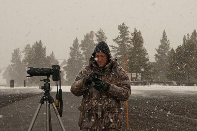 Dale Winter Pics