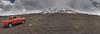 Vulcano Parinacota 6630m
