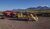 Campsite near Socaire,