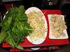 """China dish, """"Hot Pot"""" restaurant, Huainan"""
