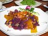 China dish